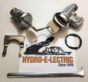1969 Camaro Lock Set