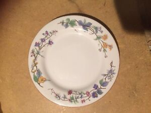 BNWOT Woodhill made in Indonesia Dinner plate floral design - Merthyr Tydfil, Cardiff, United Kingdom - BNWOT Woodhill made in Indonesia Dinner plate floral design - Merthyr Tydfil, Cardiff, United Kingdom