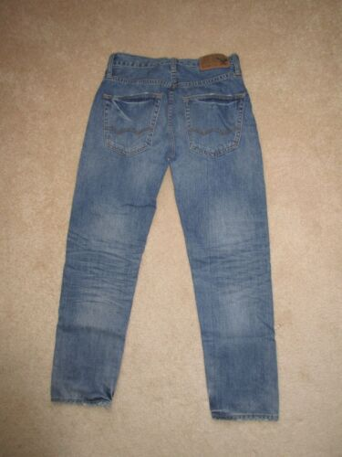 Eagle Sz Taper Bleu Medium 26x28 American Original Jeans wF4Txw