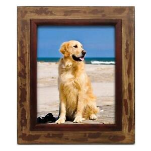 New-8-x-10-Rustic-Barn-Wood-Picture-Frame-Tabletop-Wall-Hanging-Photo-Frames