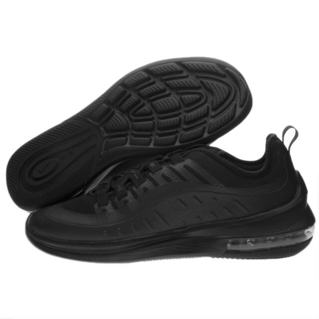 59b40f599384d8 Nike Air Max Axis Mens Running Shoes Black Anthracite SNEAKERS ...