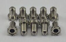 8-3218 Tips for Thermal Dynamics Dynapak 110/ PAK 2XT PCH-20 Plasma Torches,10PK
