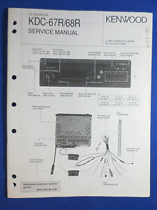 Free Kenwood Car Audio and Video User Manuals ...