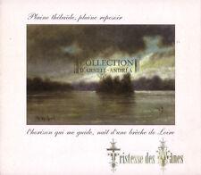 COLLECTION D'ARNELL ANDREA Tristesse des Manes CD Digipack 2002