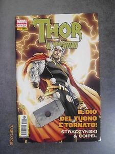THOR n° 110 - 2008 - Panini Comics