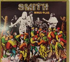 SMITH minus-Plus  (33 RPM  EX )   110215 TLJ