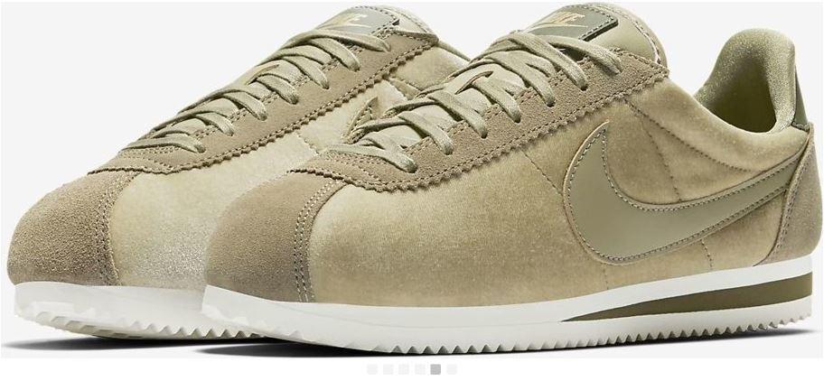 super popular 13a8b 4e33f Nike Women s Classic Cortez SE Shoes Sneakers 902856-203 UK 5  UK 5.5