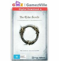 The Elder Scrolls Online: Tamriel Unlimited Digital Download Key [EU/US/MULTI]