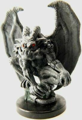 Earth Elemental Gargoyle # 48 D /& D Minis Blood War