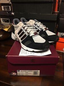 on sale eb162 c11d6 Image is loading Adidas-Consortium-x-Foot-Patrol-EQT-Cushion-93-