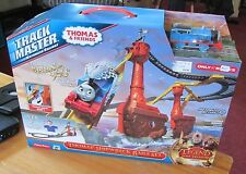 Thomas Tank Engine Track Master Shipwreck Rail set Mint in Sealed box