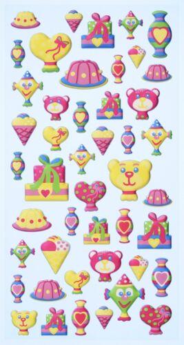 Softy Sticker *Happybirthday* 3451124 NEU