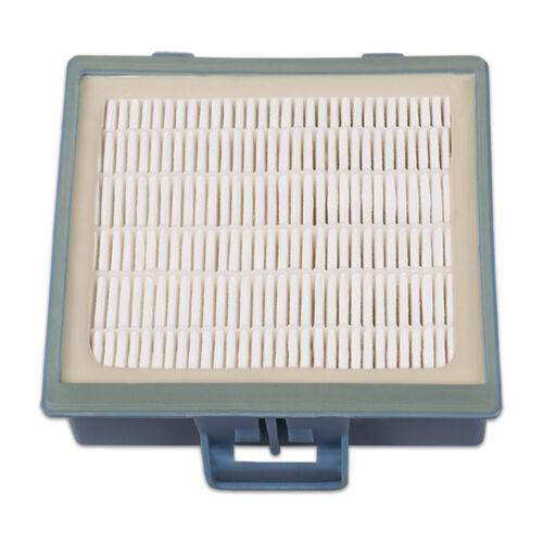 1-2 Hepa Filter Hygiene Filter passend für Siemens VS06G2044//02