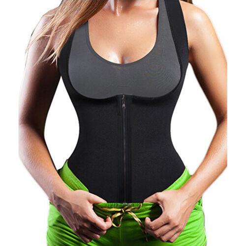 Damen Seamless Bodyshaper Bauch Kontrolle Slim Shapewear Bodysuit Korsett Mieder
