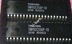 Details about  /NEW 1//5PCS TMP82C55AP-2 TMP82C55AP DIP-40 CMOS PROGRAMMABLE PERIPHERAL INTERFACE