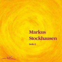 Solo I von Stockhausen,Markus   CD   Zustand gut