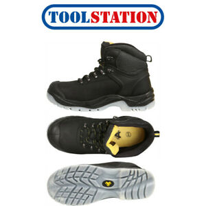 Amblers FS199 Safety Work Boots Size 11