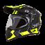 2019-O-039-Neal-Sierra-II-Casque-Avec-Visiere-Enduro-Supermoto-ATV-Quad-Motocross-MX miniature 14