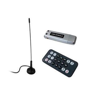 Tv Stick Gesundheit FöRdern Und Krankheiten Heilen Receiver Mit Dvb-t Antenne Fernbedienung Flight Tracker Pc Usb Dvb-t Stick