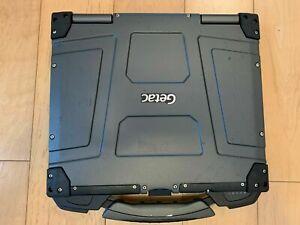 Getac B300 G4 Core i7 2.9Ghz 8GB 480GB SSD 4G/LTE Verizon Rugged Laptop Win 7