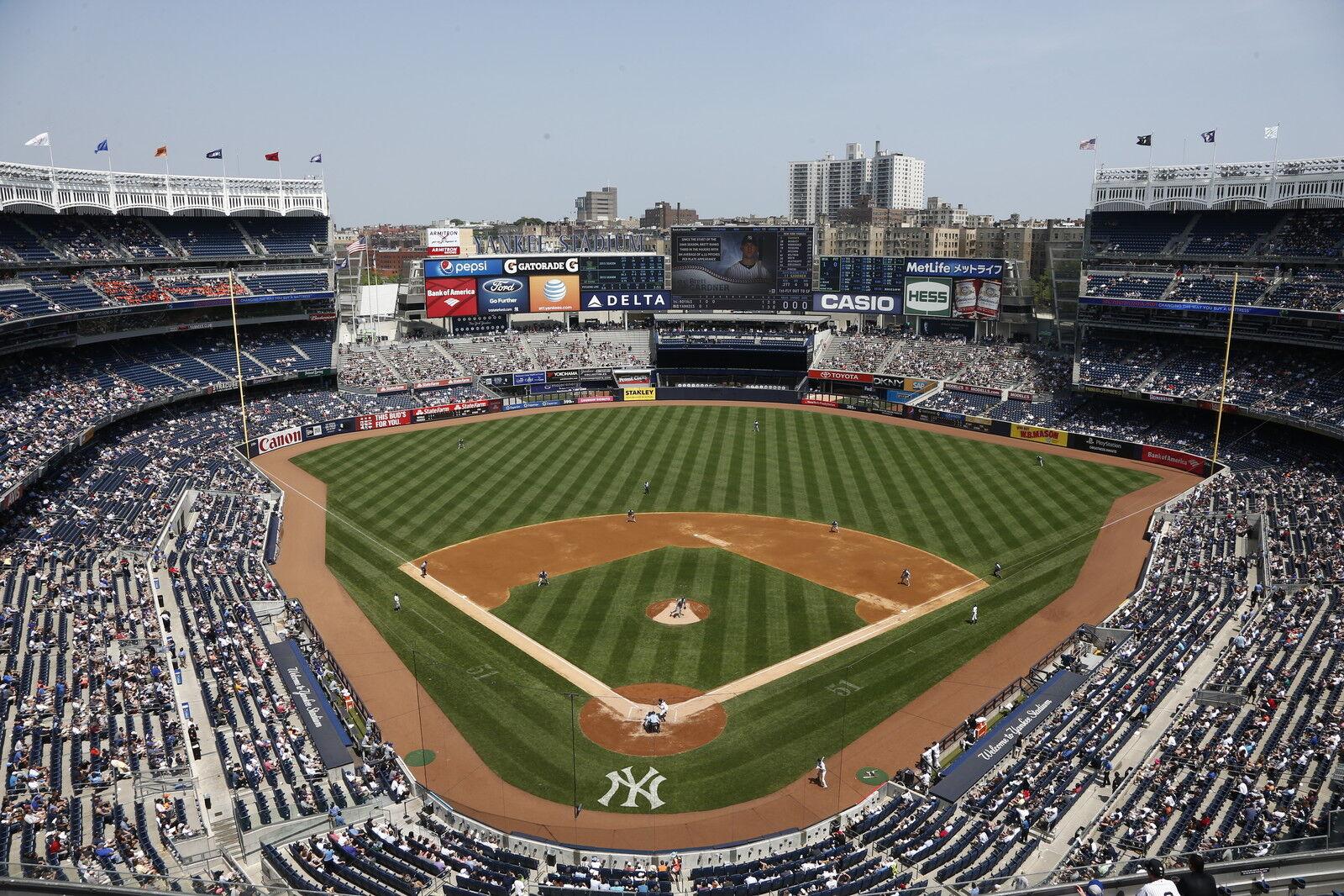 1e485cd1303 New York Yankees Tickets - StubHub