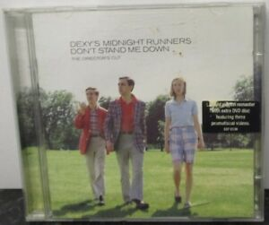 DEXYS-MIDNIGHT-RUNNERS-Dont-Stand-Me-Down-2-x-CD-ALBUM