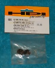 HPI Racing 105613 Heavy Duty Front Hub Nut Baja 5SC 5B Flux 5SC SS