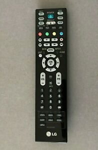 Genuine-Remote-Control-Telecommande-LG-Authentique-MKJ32022835-TV-Radio-DVD-VCR