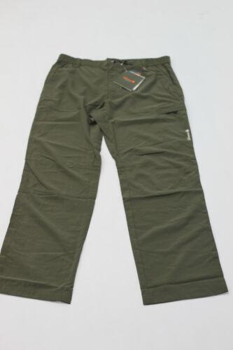 652 Pantalon LAFUMA couleur kaki ou gris réf