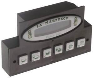 Unita-Tastiera-per-Espresso-con-Display-6-Chiavi