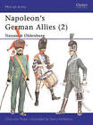 Napoleon's German Allies: v.2: Nassau and Oldenburg by Otto von Pivka (Paperback, 1976)