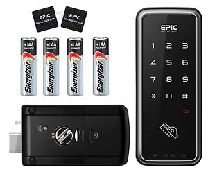 Smart-Electronic-Keyless-Password-Code-Door-Lock-Digital-Security