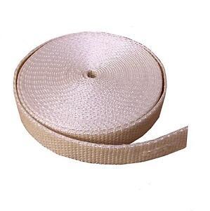 rollladen gurt gurtband band breite 20mm 6m beige gurtwickler wickler rollo ebay. Black Bedroom Furniture Sets. Home Design Ideas