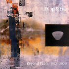 Beyond Even (1992-2006) [Digipak] [Limited] by Fripp & Eno/Robert Fripp/Brian Eno (CD, Oct-2007, 2 Discs, Inner Knot)