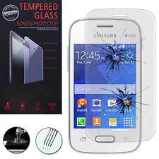 Panzerglas für Samsung Galaxy Pocket 2/ Dual Echtglas Display Schutzfolie