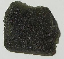 27.15ct Select Natural Czechoslovakia Moldavite Rough