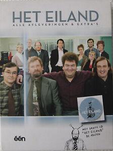 dvd-het-eiland-versie-2010