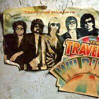 The Traveling Wilburys - Volume 1 With 2 Bonus Tracks - Vol. 1 - Cd