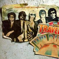 The Traveling Wilburys - Volume 1 With 2 Bonus Tracks - Vol. 1 - Cd