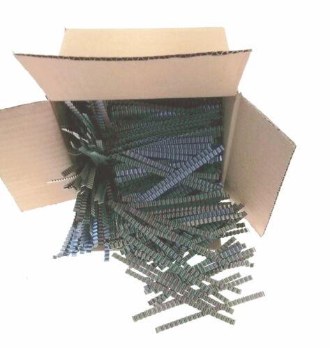 Estrichwellenverbinder Estrichklammern verschiedene Längen und Stückzahlen
