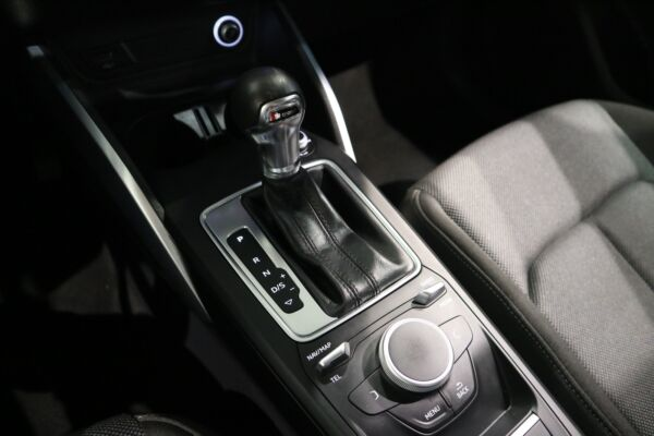 Audi Q2 1,4 TFSi 150 Sport S-tr. billede 5