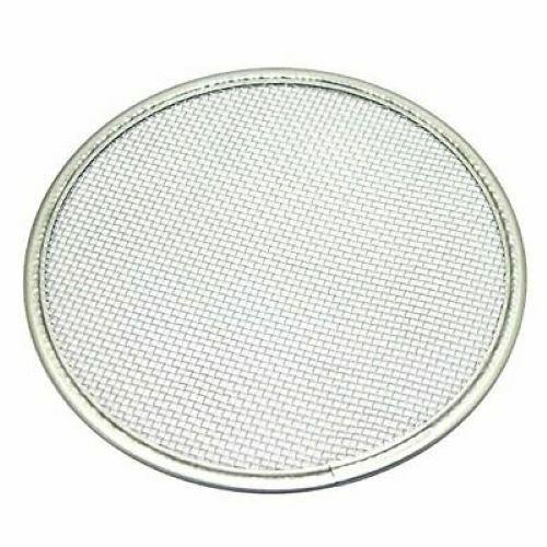 Takagi Soil Sieve Filter Mesh Coarse Fine set Stainless Gardening Bonsai 210 mm*