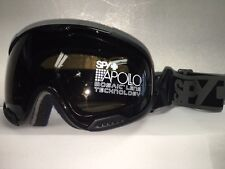 87700b7a5a0 item 2 Spy Apollo Ski Snowboard Goggles  Black OR Orange models - ShIp Same  Day  NEW!! -Spy Apollo Ski Snowboard Goggles  Black OR Orange models - ShIp  Same ...