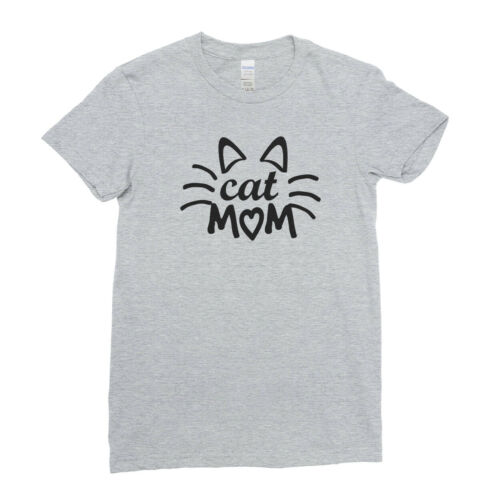 Mom Mother's Day Momma Mommy Best Awesome Funny Cool New Women T shirt Tee Top