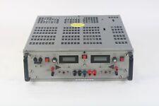 Kepco Bop50 8d 0 To 50v 0 To 8a Bipolar Operational Dc Power Supply