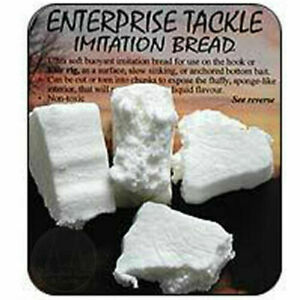 NEW-Enterprise-Tackle-Artificial-Imitation-Bread-Carp-Coarse-Fishing-Bait-TTB