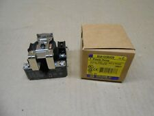 Square D  8501C07V20 Power Relay New In Box