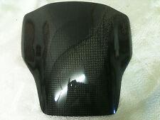 Ducati S4R S2R Monster carbon tank shield