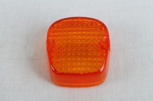 BikeMaster Turn Signal Lenses 25-1160