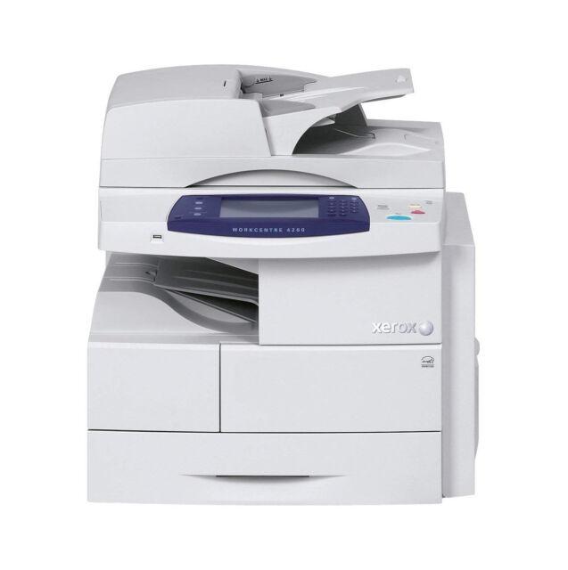 XEROX Printer WorkCentre Pro 55 Treiber Herunterladen